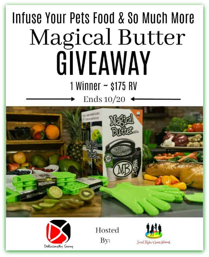 Magical Butter MB2E Botanical Extractor Machine with Magical Butter official 7 page Cook Book