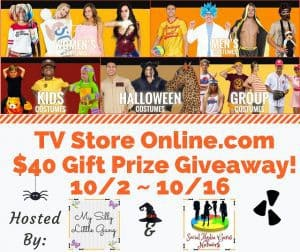 TV Store Online.com! An online retail shop for all your pop culture apparel and costume needs