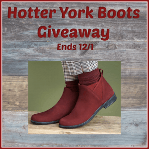 Hotter York Ankle Boots