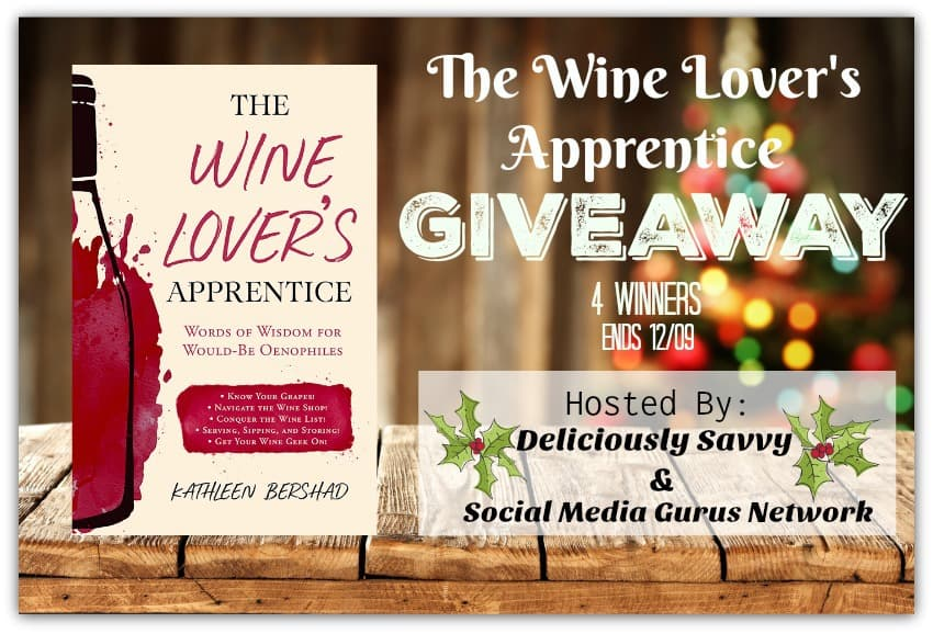 The Wine Lover's Apprentice By Kathleen Bershad