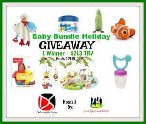 Highlights Hello Magazine Holiday Bundle Prize Pack