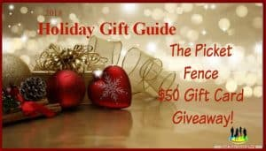 The Picket Fence Boutique