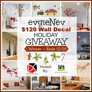 evgiuenev Large Wall Decals and Removable Stickers